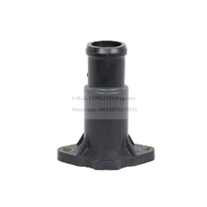 VW Coolant Flange Including Seal 027 121 145 B