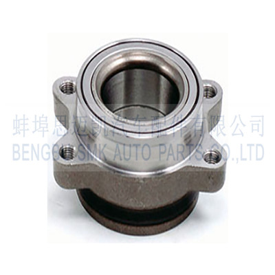 Wheel Hub Bearing Assembly for MITSUBISHI Pajero 50KWH01 MR594954
