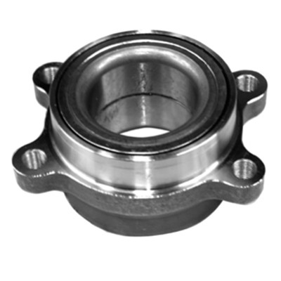 Wheel Hub Bearing for Nissan Car Replace 40210-VW000 51kwh01 Hub079 BCA541002