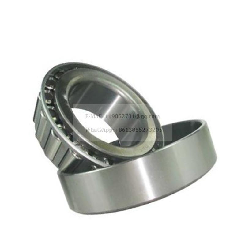 Tapered Roller Bearings Lm11749/10 Wheel Axle Bearing