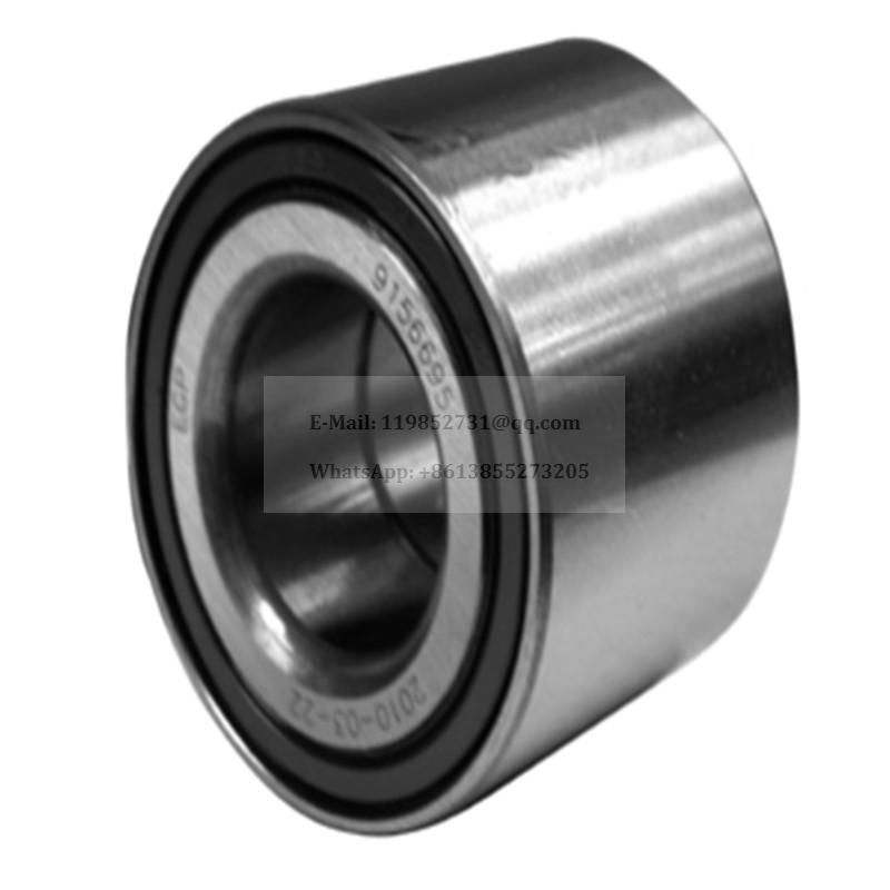 Wheel Bearing 9156695 for GM Opel Corsa Replace