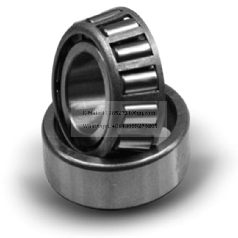 Tapered Roller Bearing 12649/10 Wheel Bearing for Nissan Replace