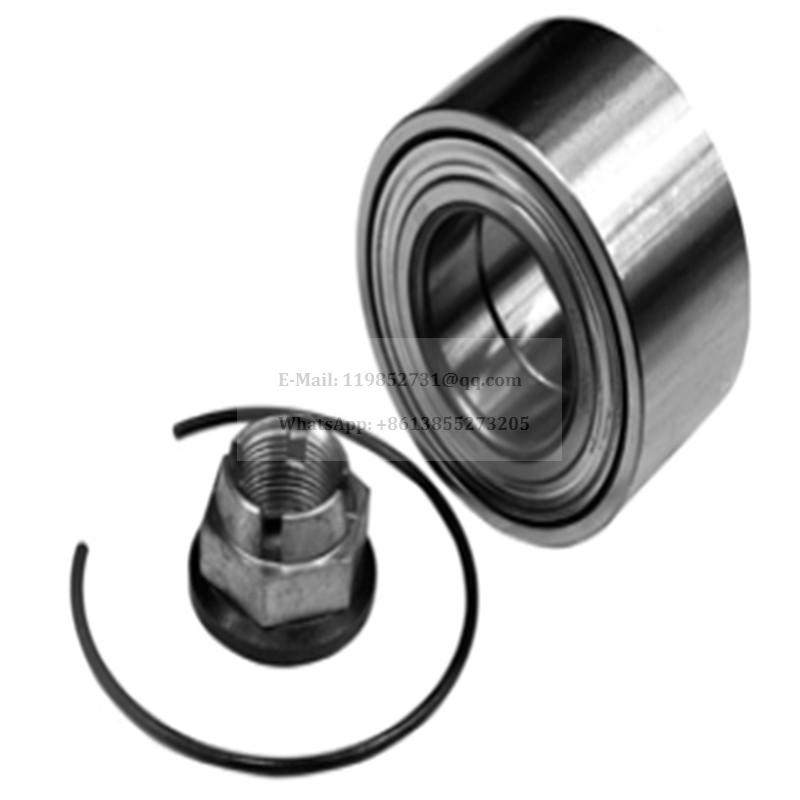 Wheel Bearing Kit for Opel Nissan Platina Versa March Renault Clio Replace 40210 00QAC