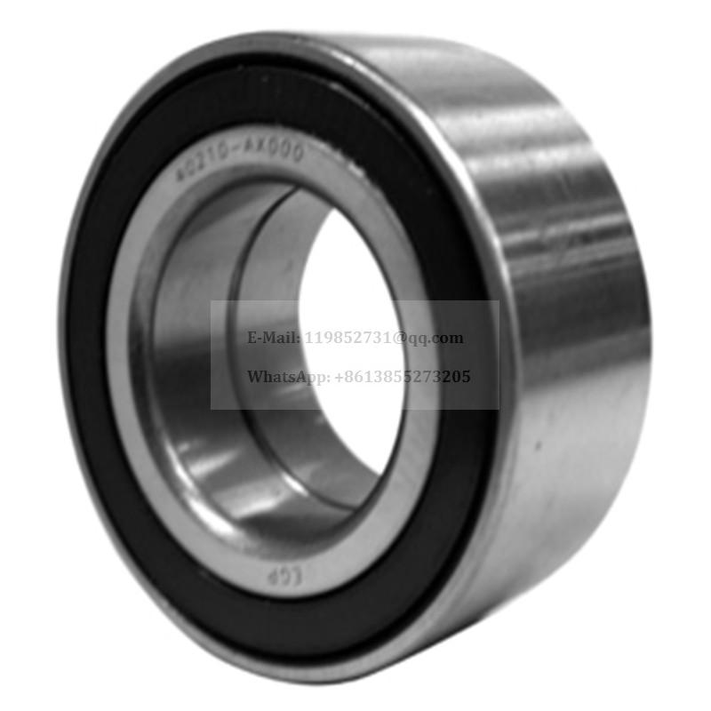 Car Front Wheel Bearing for Nissan Micra K12 Renault Replace 40210 AX000
