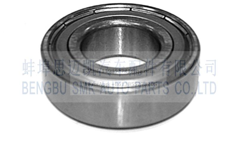 Radial Ball Bearing 6206 Zz Wheel Bearing