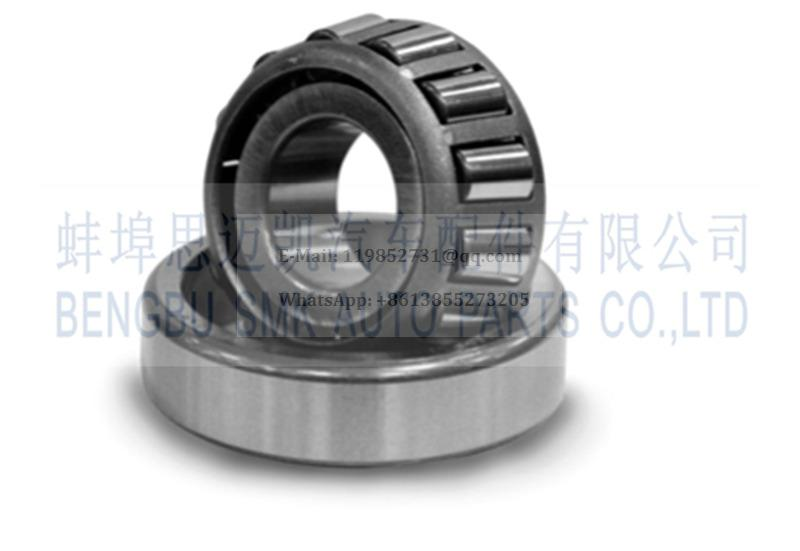 Auto Bearings Tapered Roller Bearing 30304