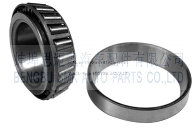 Single Row Tapered Roller Bearing Lm501349 Lm501310