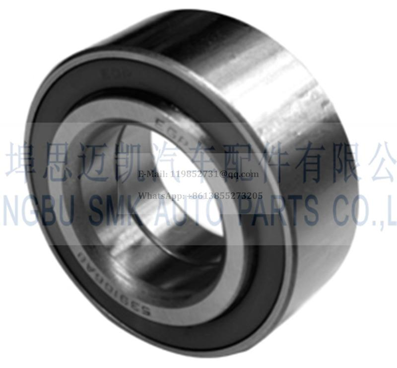 Wheel Hub Bearing 539166AB Double Row Ball Bearing