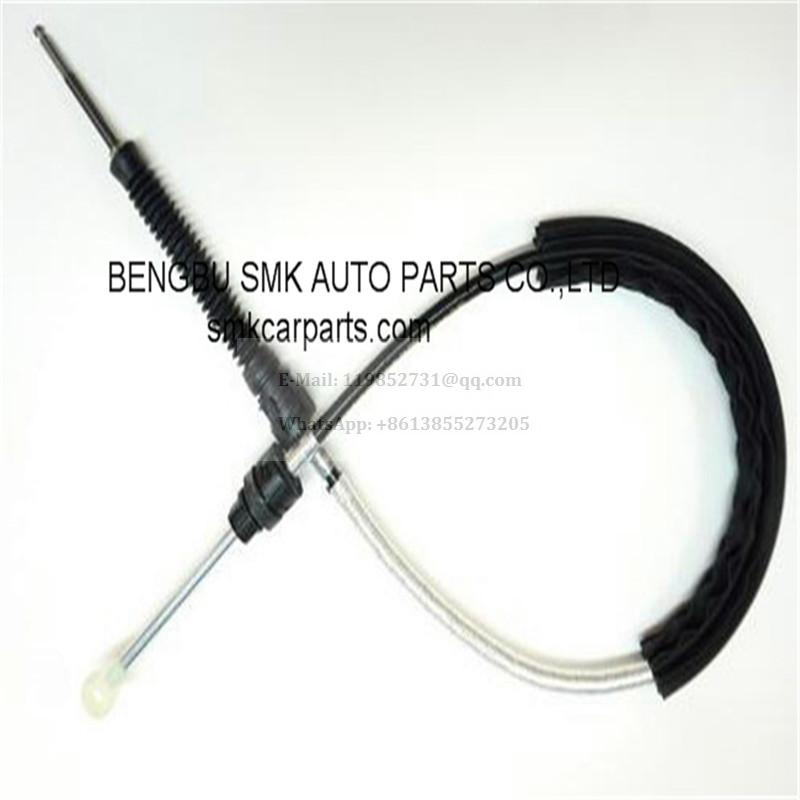 Gear Selector Cable for Audi A3 VW Golf Jetta Octavia Replace 1K0 711 265 L