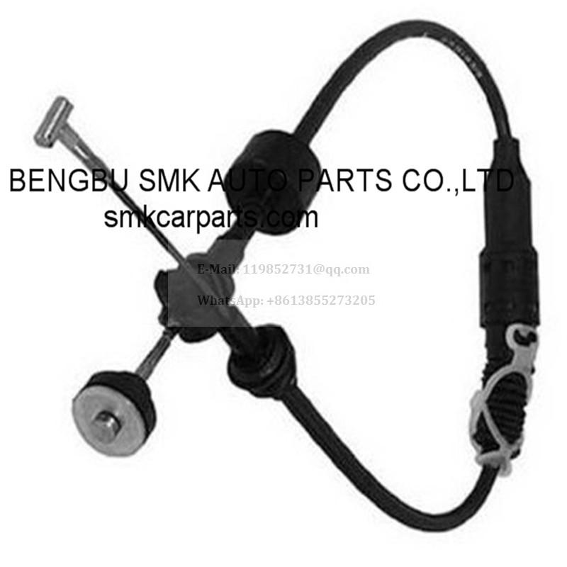 Clutch Cable with Automatic Adjustment for VW Audi Skoda Replace 6N1 721 335