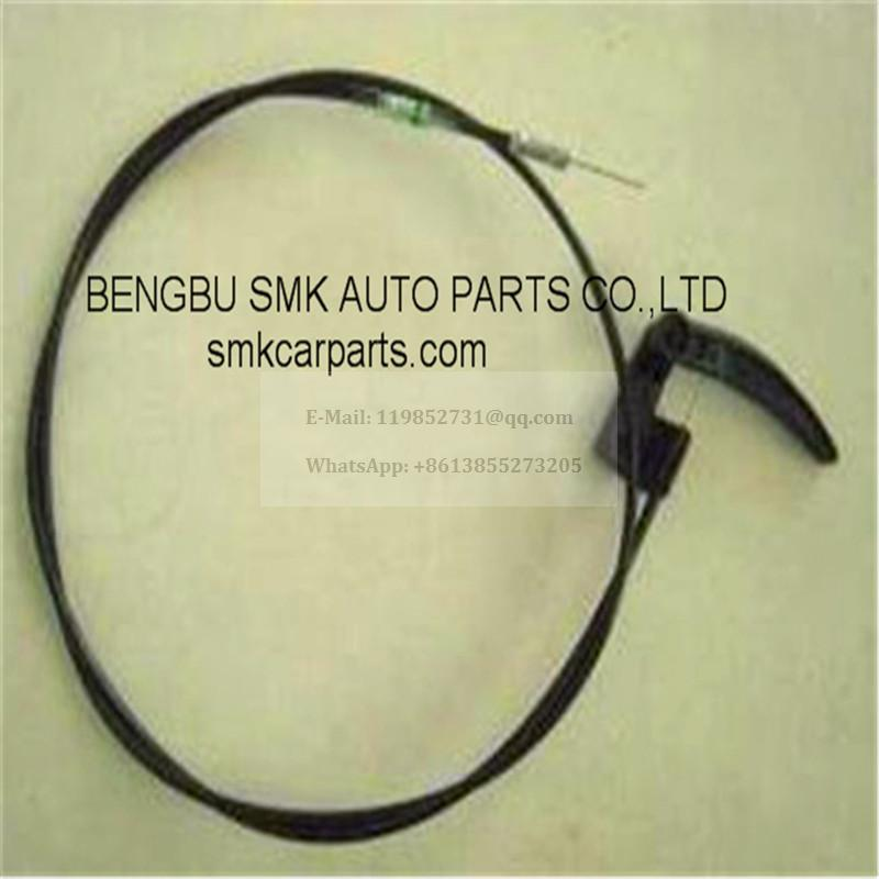 Bonnet Cable for VW Audi Skoda Replace 321 823 531 A