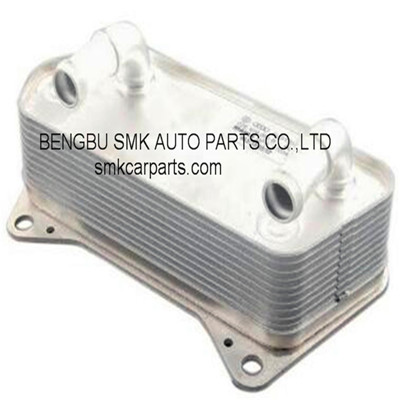 Transmission Oil Cooler for Volkswagen Tt Mk2 Quattro Replace 02E 409 061 C