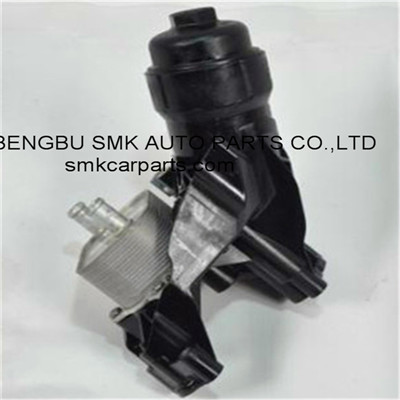 Oil Filter Housing for VW Golf Mk7 Audi A3 Replace 03N 115 389 N