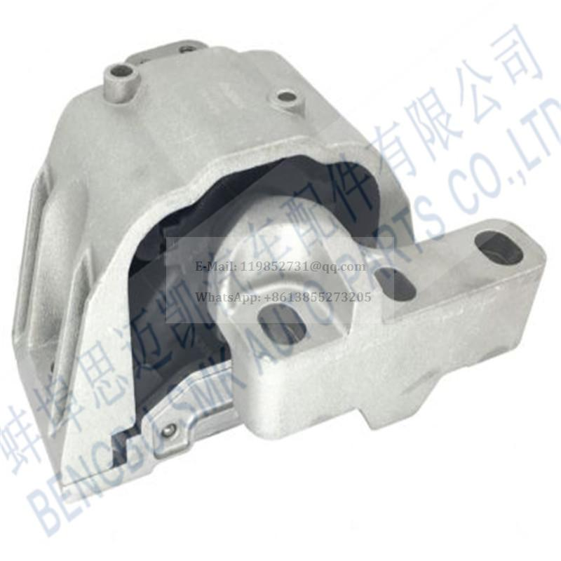 Engine Mount 1J0199262BF Engine Mounting 1J0 199 262 BF Use for Volkswagen Golf Jetta Beetle
