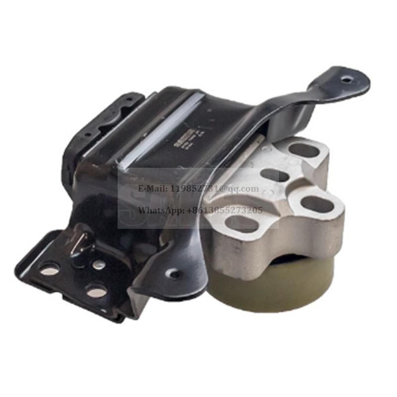 Motor Mount Fits VW Audi Skoda Car Replace Parts 5Q0199555 T 5Q0 199 555 T
