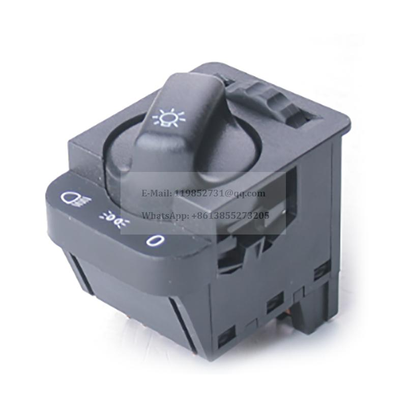 Headlight Switch for Opel Astra Corsa Omega Vectra Tigra 12 40 126 90213283
