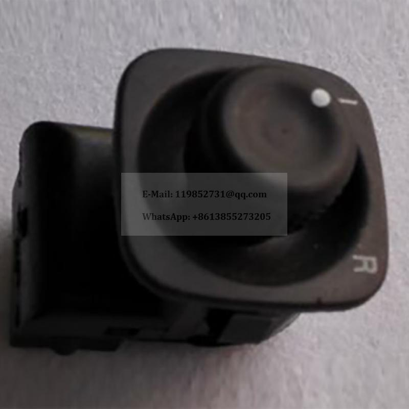 Side Mirror Switch Control Knob Button for Audi A3 A6 Replace 191 959 565 1