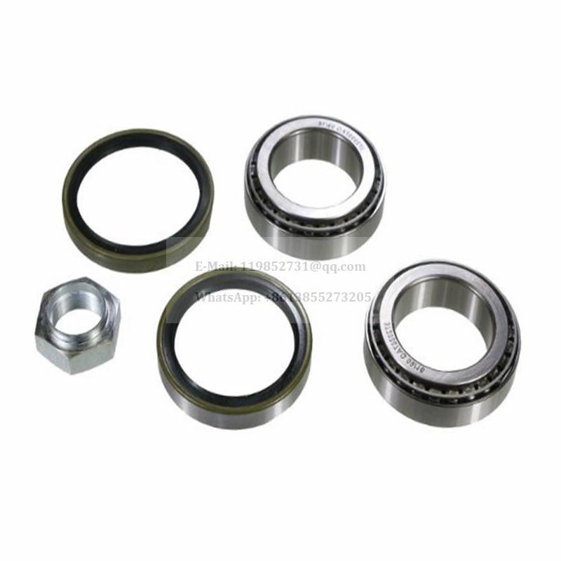Wheel bearing kit For Citroen C25 Jumper Fiat Ducato Box Alfa Romeo AR 6 Peugeot 71714450 5184830/7 335029 335021